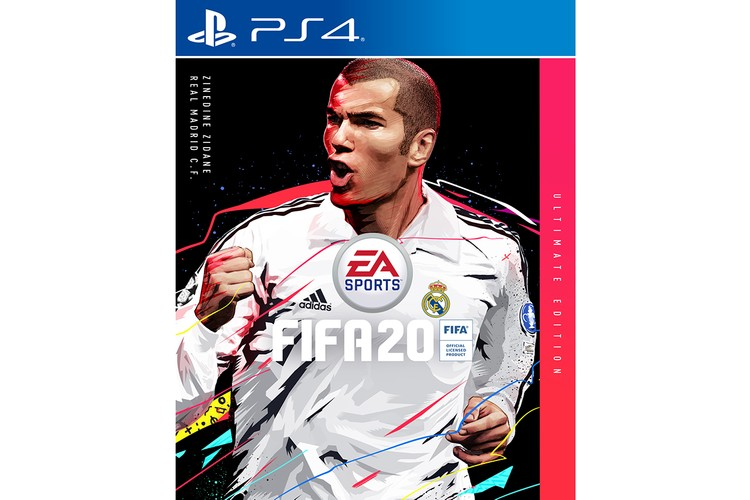 Fifa 20 Full Game [PC, PS3, PS4, XBOX, XONE]