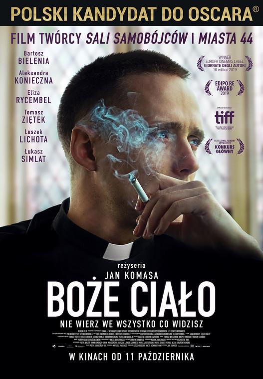 Boze Cialo (2019) Dvdrip