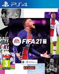 Fifa 21 Full Game